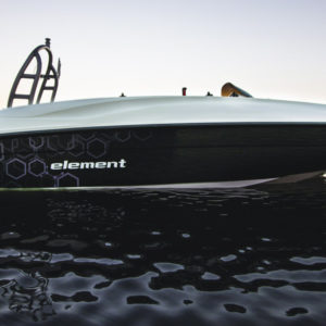 Self drive boat hire in Ibiza - no license required - Bayliner Element