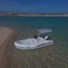 Rib Selva 470 – Ibiza boat rental no license required