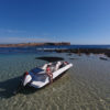 self drive boat hire in ibiza bayliner vr5